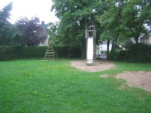 Klettergerüst Aus Seilen : Odenthal: blecher